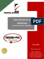Legalizacion 2009 Consulta Mitofsky