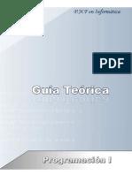 Guia Teorica Programacion II (1)