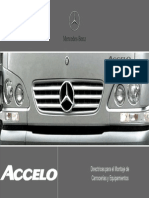 Manual de Implementacao Euro 3 Accelo Es