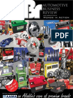 Automotive Business Review December 2009 / January 2010