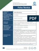 Ficha Tecnica Serie Educativa 3o y 4oBasico Canal72 CapComboMaratonico