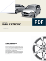 V50 Owners Manual MY10 ES Tp10864