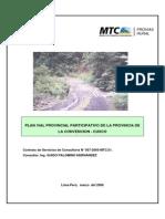 PVPP La Convencion 2004