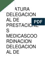 Origen de Enfermeria de Mexico