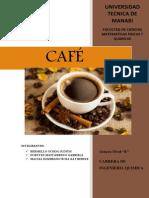 Historia Del Café - Copia