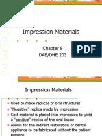 imp materials