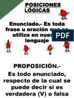 Presentación1.Ques Es Proposicion