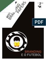 Branding e o Futebol
