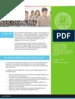 unc school of pharmacy case study
