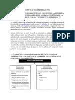 Trabajo de Derecho-Notarial Actividades