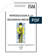 Introduccion a La Seguridad