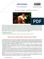 Improvisac3a7c3a3o Prof Juarez Barcellos1