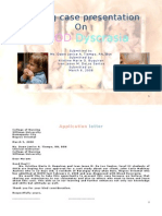 Case Pres - Pedia Final