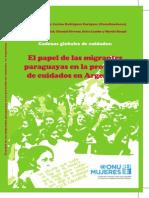 Migrantes Paraguayas y Provisión de Cuidado
