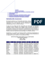 Proceso de Importacion Guatemala