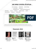 Homepage_trauma Based Mind Control & Ritual Abuse_netzwerk Gegen Folter an (Klein)Kindern_Fall Sadegh Et Al. Österreich