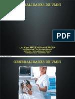 Generalidades de VMNI