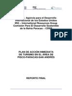 Plan de Acción Inmediata de Turismo en el Área Pisco-Paraacs-San Andrés.pdf