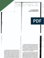 46339278 37108959 La Eleccion de Los Elegidos Bourdieu Passeron Teoria y Resist en CIA e Educacion Giroux