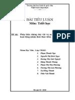 Nhom 5_Thao Luan Triet Hoc