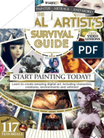 ImagineFX Presents - The Digital Artist's Survival Guide