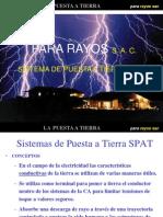 Puesta a Tierra_PERU