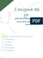 El Enigma Del YoJohn Powel SJ