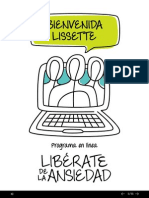 Desansiedad Programa Bienvenida Lissette (1)
