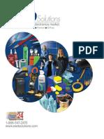 2013 EWD Solutions Catalog