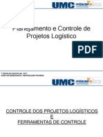 Planejamento e Controle Logistico 3.1