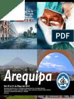 CONGRESO 2014 PERÚ - Arequipa Introducción