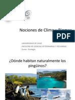 Clima y Biomas