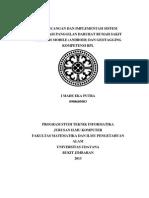 F01_1384416162_Perancangan Dan Implementasi Sistem Informasi Pangiilan Darurat Rumah Sakit Berbasis Mobile (Android) Dan Geotagging