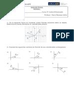 Guía I Vectores 2014