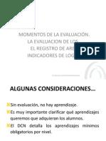 Técnicas e instrumentos de Evaluación (4)