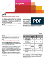 Pwc News Alert 13 August 2013 Sez Rules