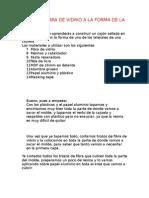 45 - CAJ%D3N en FIBRA DE VIDRIO a la forma de la CAJUELA
