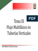 3 F MultifáSico Verticales