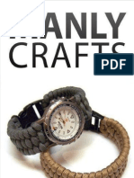 Manly Crafts - Instructables Authors