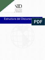 Estructura Del Discurso Jurídico -DJ09_Lectura
