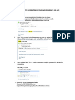 Cognos Demantra Data Loading Processes Job Aid