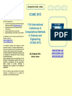 Leaflet Iccmse 2015