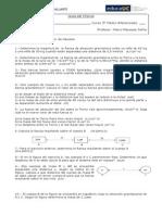 Guía Ley de Gravitación 3M