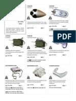 Equipment Cards - Gear - 7-27-2013