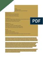 karangan upsr contoh