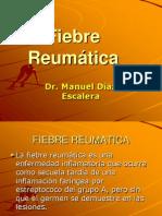 Fiebre Reumática 13X1