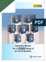 C Power Manual