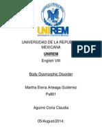 Universidad de La Republica Mexicana