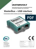 M-Bus USB