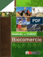 Manual Biocomercio